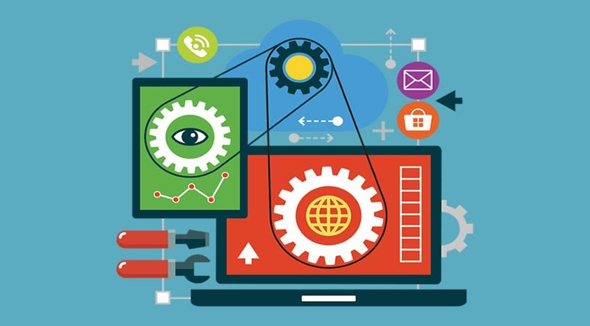 Поддержка сайтов и техническое обслуживание